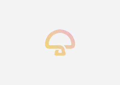 China mhome Brand Identity – Logo Symbol