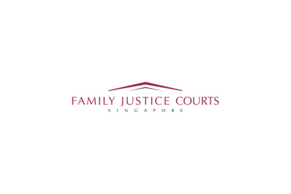 Leow HouTeng Design Portfolio - Family Justice Courts Corporate Identity - Logo