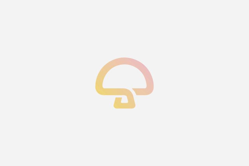Design and Digital Marketing - China mhome Brand Identity - Logo Symbol - Leow Hou Teng