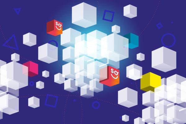 Design and Digital Marketing Portfolio - SGEducators Tuition Portal Development - SGEducators Design Language Tuition Hub Illustration