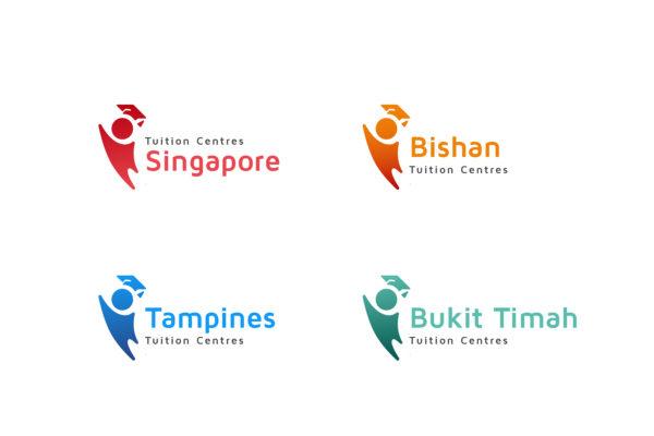 Design and Digital Marketing Portfolio - SGEducators Tuition Portal Development - Tuition Centres Singapore Logo
