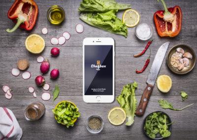 Chefbox App