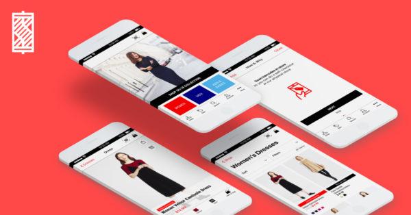 Uniqlo Self-checkout Mobile App - Leow Hou Teng